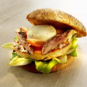 Burger Picandou