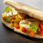 kebab picandou
